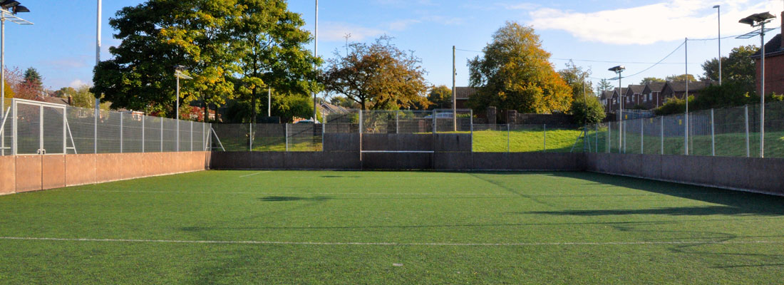 Astro Pitch Hire Stoke On Trent