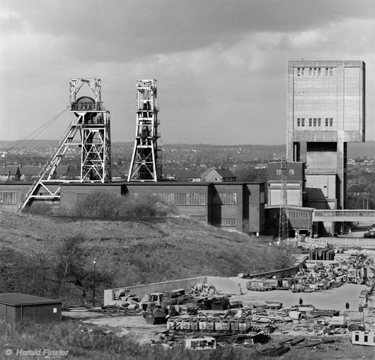 Florence Colliery