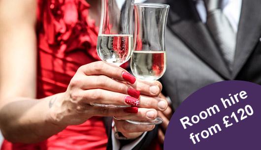 Wedding Venue Stoke On Trent